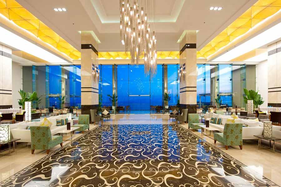 Hilton Bodrum Turkbuku