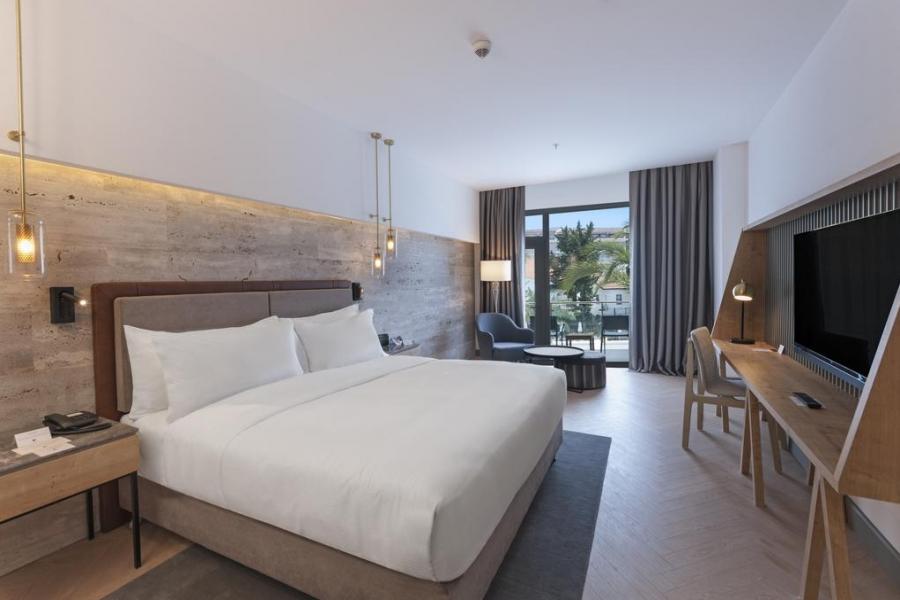 DoubleTree By Hilton Antalya Kemer