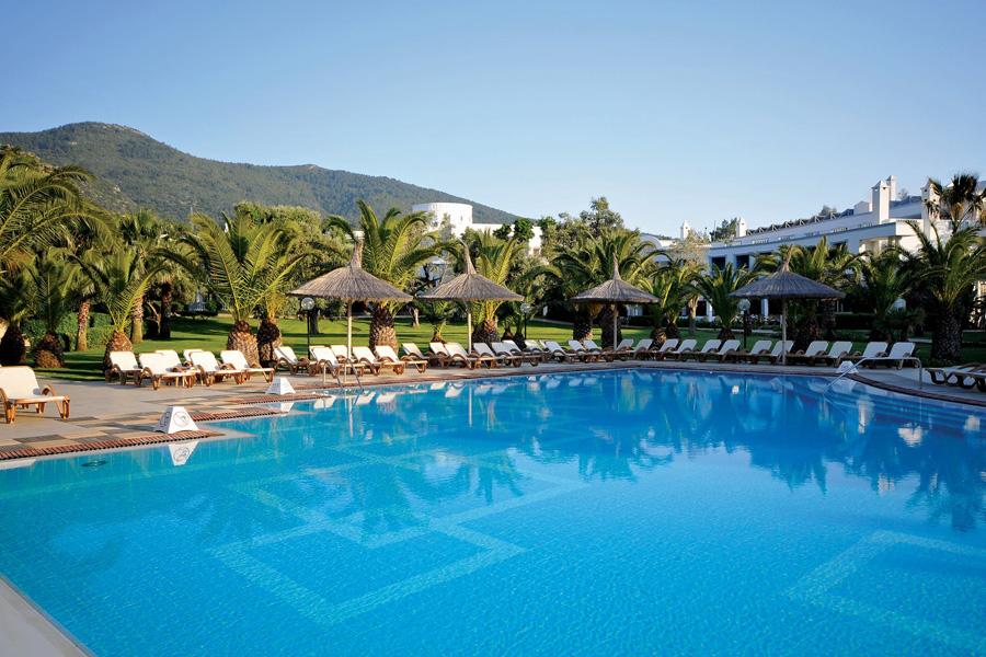 Hotel Samara Bodrum
